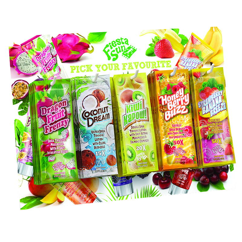 Fiesta Sun Fruity Scentsations